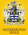 The Netherton Hall Sign